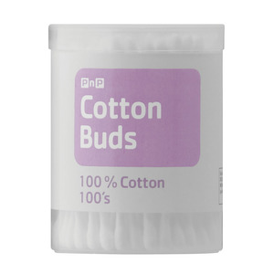 PnP Cotton Buds 100ea