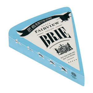 Fairview Ripe And Ready Brie Cheese 125g