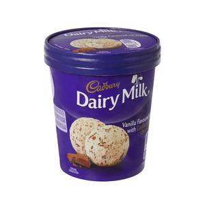 Cadbury I/cream Dairymilk Pint 480ml