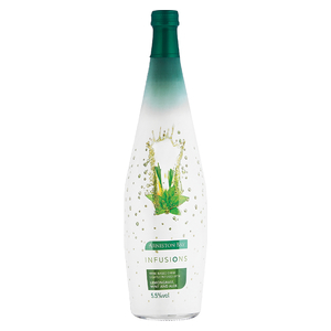Arniston Bay Infusion Lemongrass/Aloe  750 ml