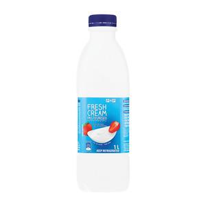 Pnp Fresh Cream 1 Litre