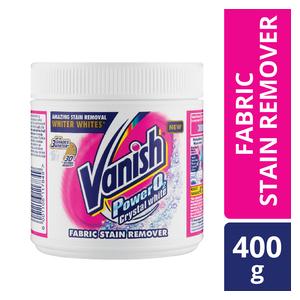 Vanish Whites 400g