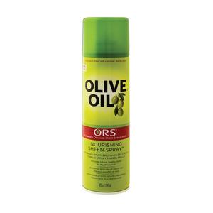 Organic Root Stm Olive Oil S heen Spray 326 GR