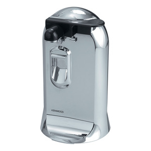 Kenwood Chrome Can Opener