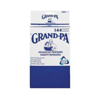 Grand-pa Headache Powders x 3456