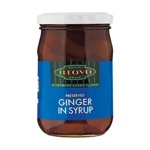 Illovo Ginger Preserve 350g