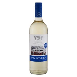 Van Loveren Blanc de Blanc 750 ml