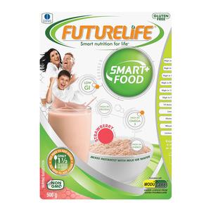 Futurelife Strawberry Porridge 500g