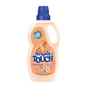 Personal Touch Happy Peach F abric Softener 2 L