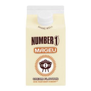 Number 1 Cream Flavour In Carton 500ml