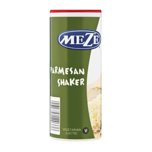 Meze Parmesan Shaker 85g