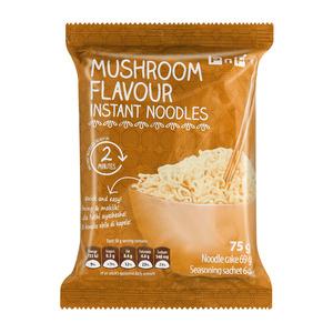 PnP Mushroom Instant Noodles 75g x 30