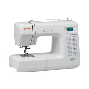 Janome 60 Function Sewing Machine
