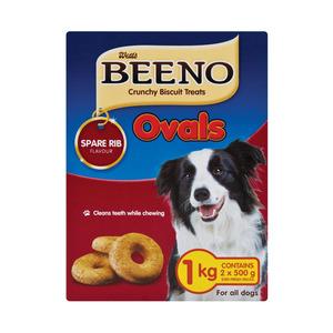 Beeno Ovals Rib 1kg