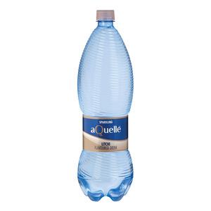 Aquelle Litchi Flavoured Mineral Water 1.5l