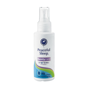 Peaceful Sleep M/r F/care Spritzer 100ml