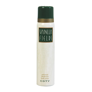 Coty Bodyspray Vanilla Field S 90 Ml