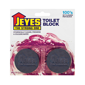Jeyes Twin Pack Potpourri 2