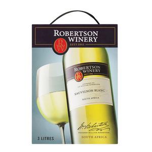 Robertson Slimline Sauvignon Blanc 3 l