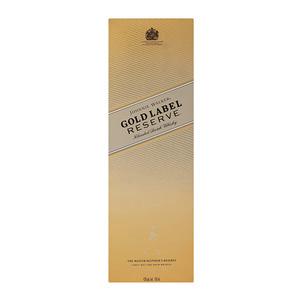 Johnnie Walker Gold Reserve 750ml
