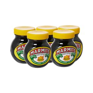 Marmite Yeast Extract Spread 250g x 5