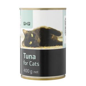 PnP Tuna Cat Food 400g