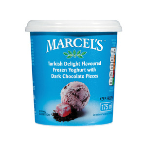 Marcel's Turkish Delight Fruit Yoghurt 175ml