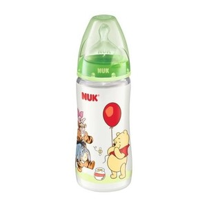 Nuk Choice 300ml Bottle Disn ey