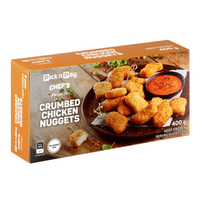 PnP Frozen Chicken Nuggets 400g