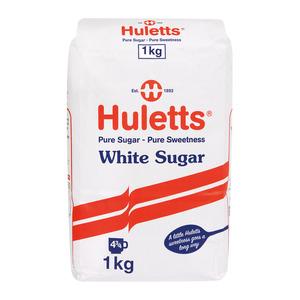 Huletts White Sugar 1kg