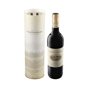 Hartenberg Merlot 750 ml