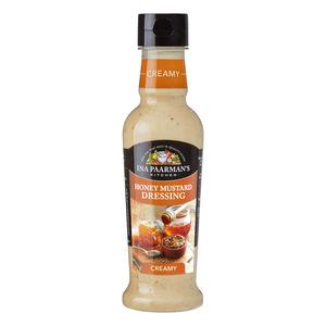 Ina Paarman's Honey Mustard Salad Dressing 300ml