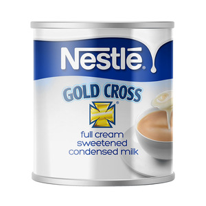 Gold Cross Sweetened Condensed Milk 385g x 6