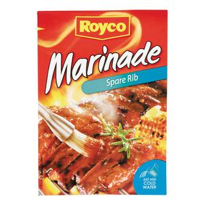 Royco Spare Rib Marinade 46g