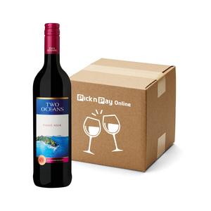 Two Oceans Pinot Noir 750 ml x 12