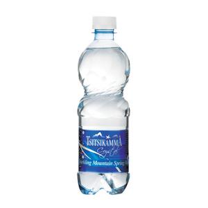 Tsitsikamma Crystal Spring Sparkling Water 500ml x 6