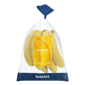 PnP Pre Packed Bananas x 14