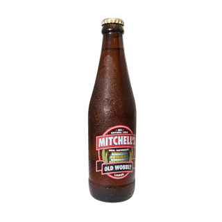 Mitchell's Old Wobbly Beer 330 ml x 24