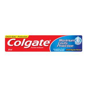 Colgate Regular Toothpaste 50ml
