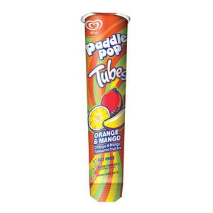 Ola Paddlepop Ice Cream Orange Mango 100ml