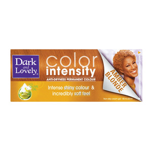 Dark & Lovely Color Intense Amber Blonde