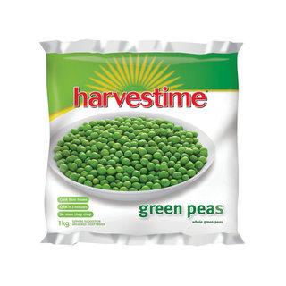Harvestime Peas 1kg x 12