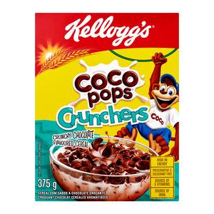 Kellogg's Coco Pops Crunchers 375g x 16