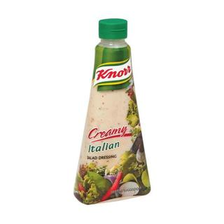 Knorr Salad Dressings Creamy Italian 340ml