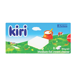 Kiri Cream Cheese Spread 144g