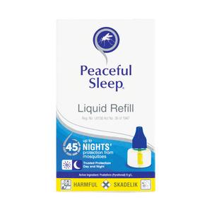 Peaceful Sleep Led Refills 5 3 Gr