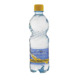Tsitsikamma Marula Flavoured Sparkling Mineral Water 500ml