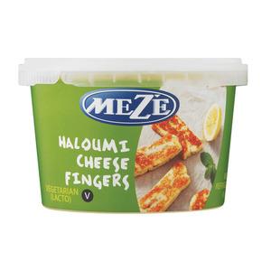 Cheese Halloumi 180g