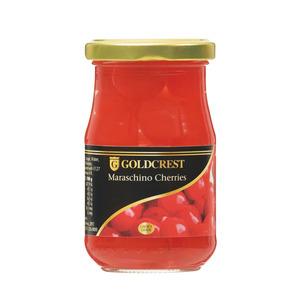 Goldcrest Maraschino Cherries 225g