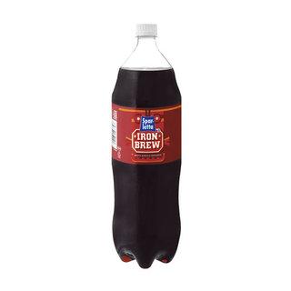 Sparletta Iron Brew Plastic Bottle 2l x 6